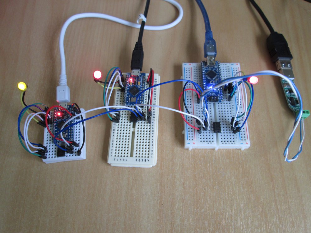 Arduino Playground - Resources